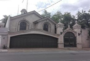Foto de casa en venta en  , obispado, monterrey, nuevo león, 14009097 No. 01