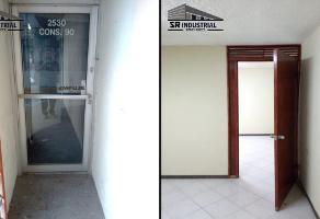 Foto de oficina en renta en  , obispado, monterrey, nuevo león, 14243355 No. 01