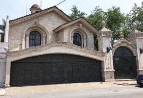 Foto de casa en venta en  , obispado, monterrey, nuevo león, 14384654 No. 01