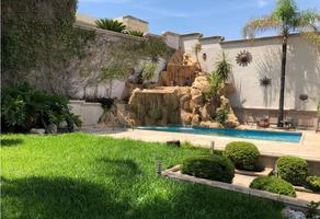 Foto de casa en venta en  , obispado, monterrey, nuevo león, 14992699 No. 01