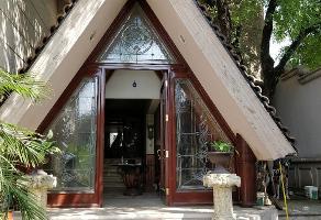 Foto de casa en venta en  , obispado, monterrey, nuevo león, 0 No. 01