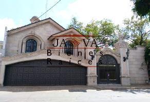 Foto de casa en venta en , obispado, monterrey, nuevo león 64060 , obispado, monterrey, nuevo león, 15044268 No. 01