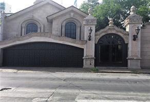 Foto de casa en venta en  , obispado, monterrey, nuevo león, 7551955 No. 01