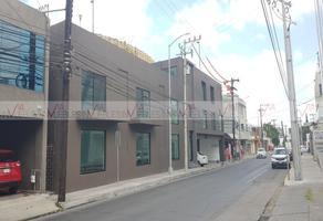 Foto de edificio en venta en obispado , obispado, monterrey, nuevo león, 0 No. 01