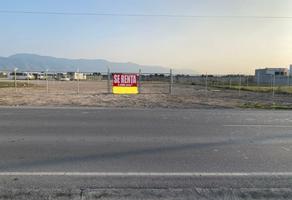 Foto de terreno comercial en renta en obispo francisco villalobos 179, el sáuz, saltillo, coahuila de zaragoza, 17038463 No. 01