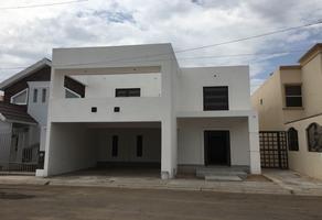 Foto de casa en venta en . , obispo residencial, hermosillo, sonora, 0 No. 01