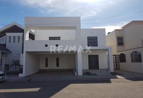 Foto de casa en venta en obispos , obispo residencial, hermosillo, sonora, 14007102 No. 01