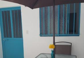 Foto de casa en renta en  , obraje, aguascalientes, aguascalientes, 0 No. 01