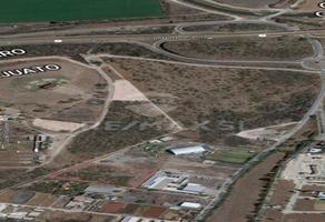 Foto de terreno industrial en venta en obrajuelo , nuevo guanajuato, guanajuato, guanajuato, 10017870 No. 01