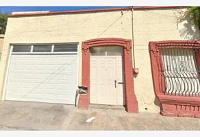Foto de casa en venta en obregon 140, saltillo zona centro, saltillo, coahuila de zaragoza, 0 No. 01