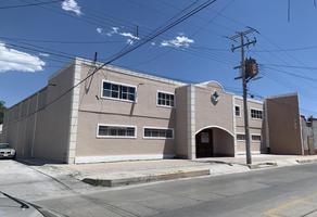 Foto de edificio en venta en obregon 728, saltillo zona centro, saltillo, coahuila de zaragoza, 18985370 No. 01