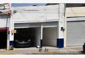 Foto de bodega en renta en ... ., obregón, león, guanajuato, 12940550 No. 01