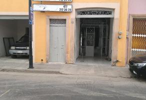 Foto de oficina en renta en  , obregón, león, guanajuato, 15684213 No. 01