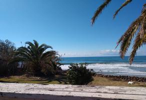 Foto de terreno habitacional en venta en obregón , vista al mar, playas de rosarito, baja california, 18984690 No. 01