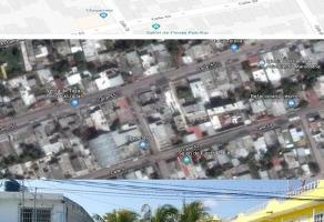 Foto de terreno habitacional en venta en  , obrera, carmen, campeche, 8007358 No. 01