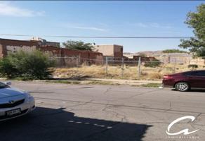 Foto de terreno habitacional en venta en  , obrera, chihuahua, chihuahua, 14493327 No. 01