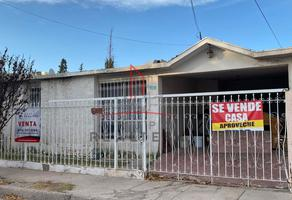 Foto de casa en venta en  , obrera, chihuahua, chihuahua, 16305070 No. 01