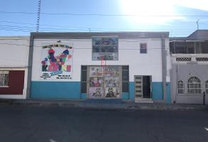 Foto de local en venta en  , obrera, chihuahua, chihuahua, 6286483 No. 01