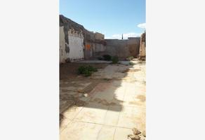 Foto de terreno habitacional en venta en  , obrera, chihuahua, chihuahua, 6761243 No. 01