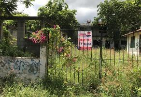 Foto de terreno habitacional en venta en  , obrera, ciudad madero, tamaulipas, 11696605 No. 01