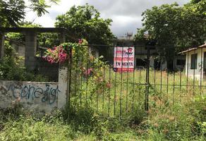 Foto de terreno habitacional en venta en  , obrera, ciudad madero, tamaulipas, 11696613 No. 01