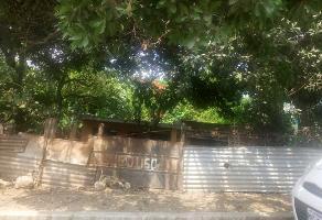 Foto de terreno habitacional en venta en  , obrera, ciudad madero, tamaulipas, 11818226 No. 01