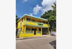 Foto de casa en venta en  , obrera, ciudad madero, tamaulipas, 18205370 No. 01