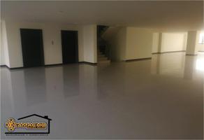 Foto de edificio en renta en  , obrera, cuauhtémoc, df / cdmx, 11121621 No. 01