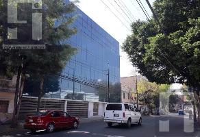 Foto de edificio en venta en  , obrera, cuauhtémoc, df / cdmx, 16690269 No. 01