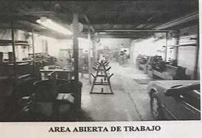 Foto de nave industrial en venta en  , obrera, cuauhtémoc, df / cdmx, 16893582 No. 01