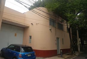 Foto de bodega en renta en  , obrera, cuauhtémoc, df / cdmx, 17729091 No. 01