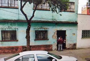 Foto de terreno habitacional en venta en  , obrera, cuauhtémoc, df / cdmx, 0 No. 01