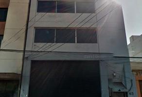 Foto de edificio en renta en  , obrera, cuauhtémoc, distrito federal, 4521730 No. 01