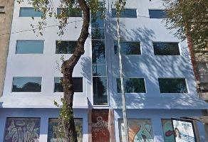 Foto de edificio en renta en  , obrera, cuauhtémoc, df / cdmx, 7746290 No. 01
