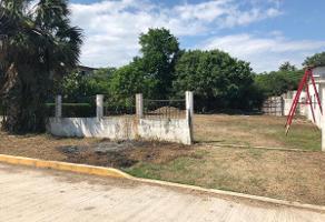Foto de terreno habitacional en venta en  , obrera, ebano, san luis potosí, 17064329 No. 01