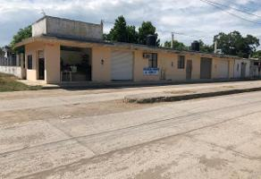 Foto de local en venta en  , obrera, ebano, san luis potosí, 17064337 No. 01