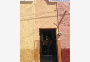 Foto de casa en venta en  , obrera, guadalajara, jalisco, 0 No. 01