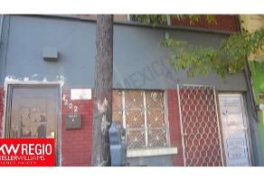 Foto de casa en venta en  , obrera, monterrey, nuevo león, 12081921 No. 01