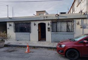 Foto de casa en venta en  , obrera, monterrey, nuevo león, 20183161 No. 01