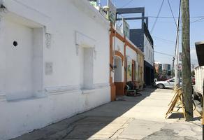 Foto de local en renta en  , obrera, monterrey, nuevo león, 0 No. 01
