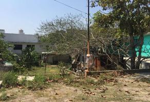 Foto de terreno habitacional en venta en  , obrera, tampico, tamaulipas, 11823939 No. 01