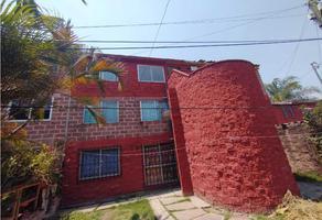 Foto de departamento en venta en  , obrera, tepoztlán, morelos, 20082566 No. 01