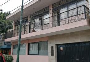 Foto de local en venta en obrero mundial 400 , piedad narvarte, benito juárez, df / cdmx, 0 No. 01