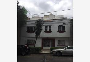 Foto de casa en renta en obrero mundial 677, narvarte poniente, benito juárez, df / cdmx, 0 No. 01