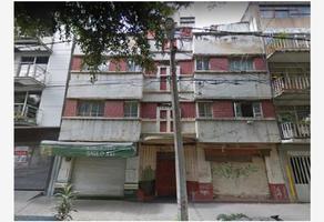 Foto de edificio en venta en obrero mundial 708, atenor salas, benito juárez, df / cdmx, 0 No. 01