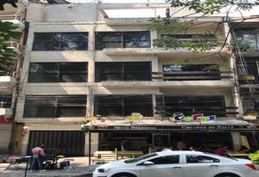 Foto de edificio en venta en obrero mundial , narvarte poniente, benito juárez, df / cdmx, 0 No. 01
