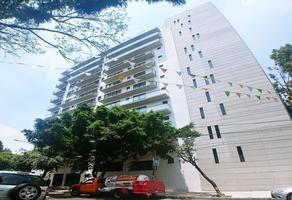 Foto de departamento en renta en  , obrero popular, azcapotzalco, df / cdmx, 0 No. 01
