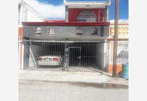 Foto de casa en venta en obreros 7839, infonavit fidel velázquez, juárez, chihuahua, 18533519 No. 01
