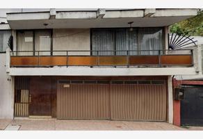 Foto de casa en venta en observatorio oriente 80, escandón i sección, miguel hidalgo, df / cdmx, 17993265 No. 01
