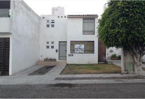 Foto de casa en renta en obsidiana 59, misión mariana, corregidora, querétaro, 0 No. 01